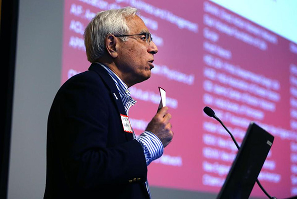 Unity, the answer to fighting bigotry was theme at MIT gathering